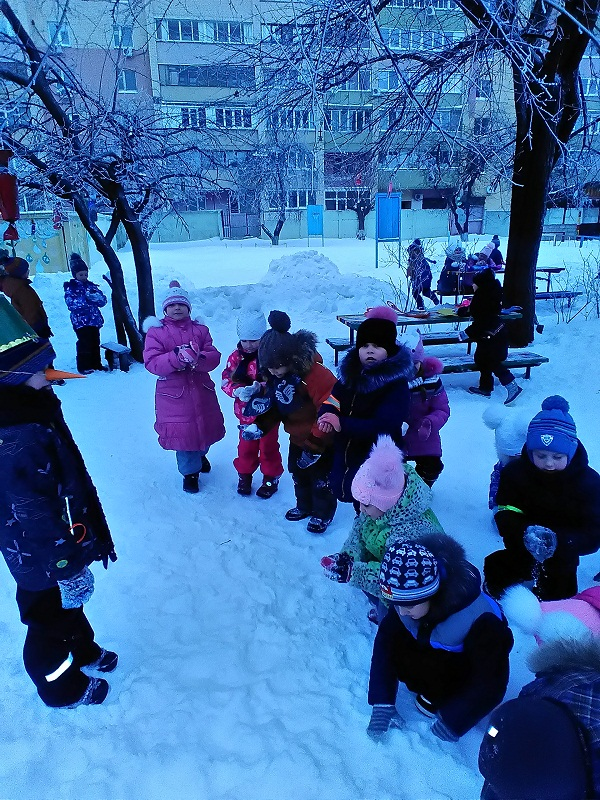 зима ДОУ 13 подгот.гр 4